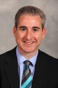 Greg Mulholland MP